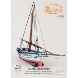 "Set of ""Leudo vinacciere"""