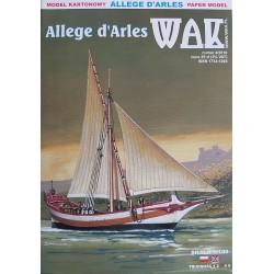 Allege d'Arles