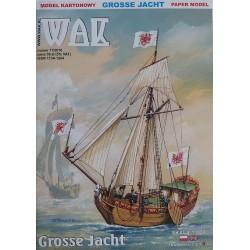 Grosse Jacht