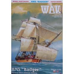 """HMS """"Badger"""""""