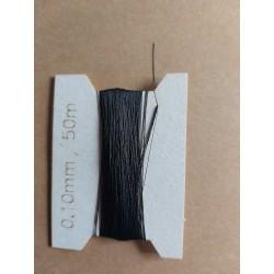copy of Thread 0,20 mm black