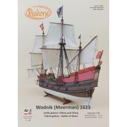 Wodnik / Meerman 1627