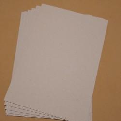 Cardboard 1,00 mm (6 x A4)