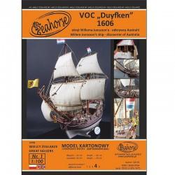"""New set VOC """"Duyfken"""""""
