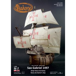 "Carrack ""Sao Gabriel"" of..."